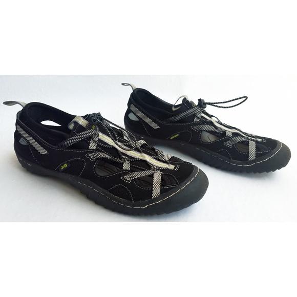 64f319dc998a7d J-41 Shoes - J-41 Jeep Womens SZ 10 Arries Outdoor Hiking Shoes